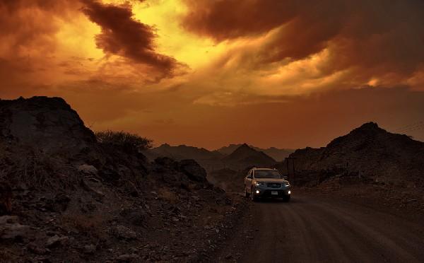 Santa Fe in Oman