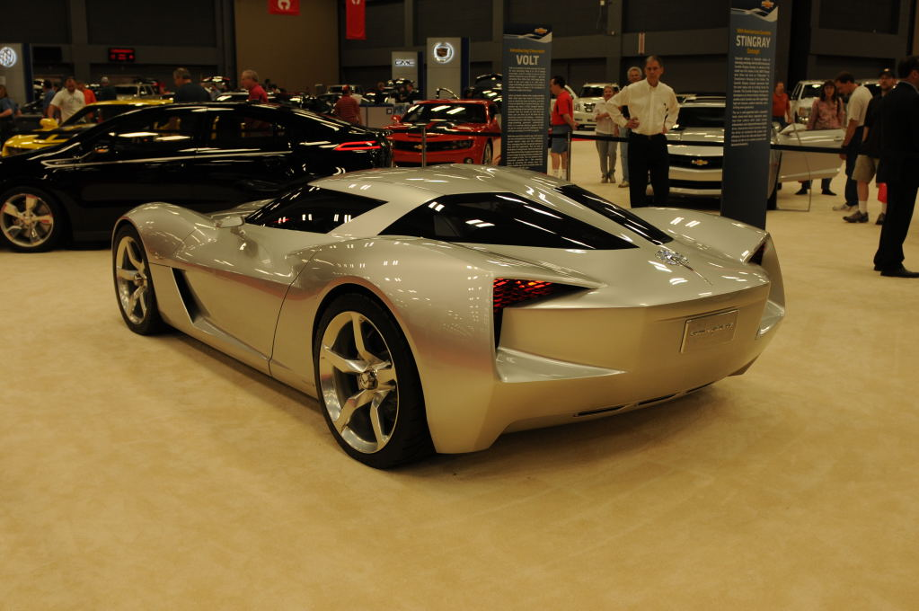 Connected By Cars photo gallery > Corvette > Austin New ...