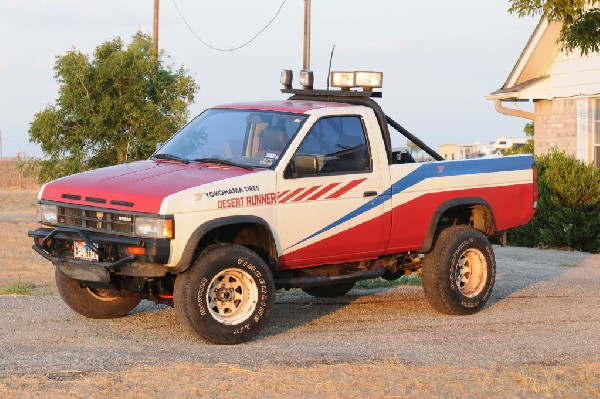 Connected By Cars Photo Gallery Gt Jeffbs Desert Runner 4x4