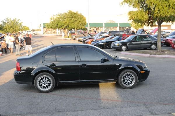 Austin FBody Meetup - 07/09/11 - Cedar Park Texas