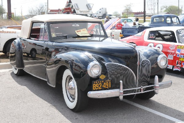 Freddy's Classic Car Cruise In - 03/19/2011 - photo by Jeff Barringer