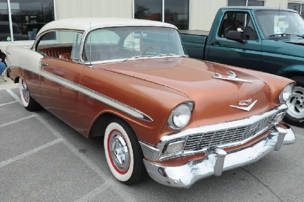 Infinity Customs Car Show 02/19/2011 - Round Rock Texas, Photo by Jeff Barr